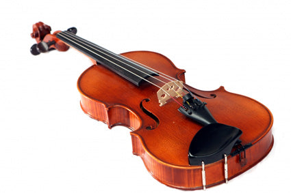 "Rent to Own 15.5"" Viola"