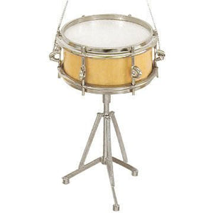 Snare Drum Ornament