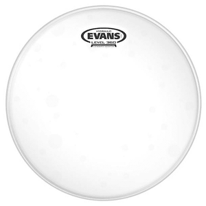 Evans Hydraulic Glass (Clear) Bass Drum Head, 22 Inch