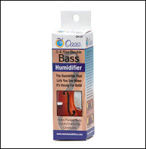Oasis Double Bass Humidifier