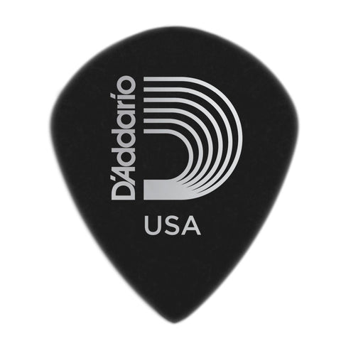 D'Addario Black Ice Guitar Picks, Light