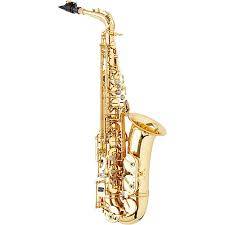 Rent to Own Alto Saxophone