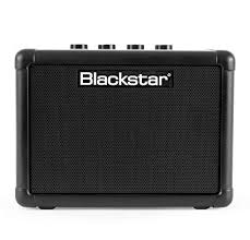 "Blackstar Fly 3 Pak 3-watt 1x3"" Combo Amp with Extension Speaker"