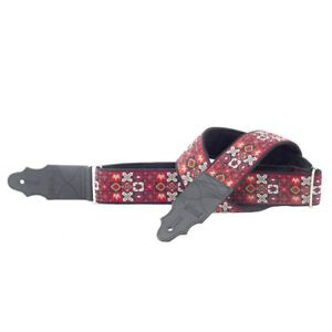 Righton! Guitar Strap Hendrix Red