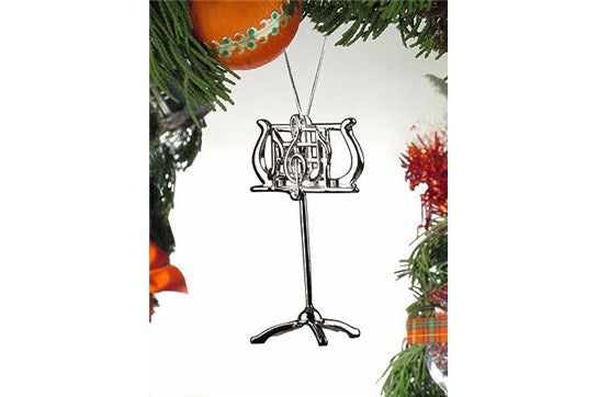 Music Stand Ornament