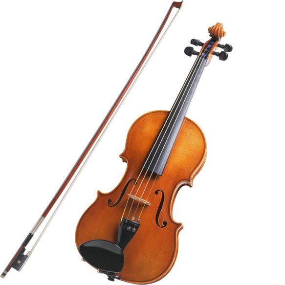 Rent Only 1/4 Violin