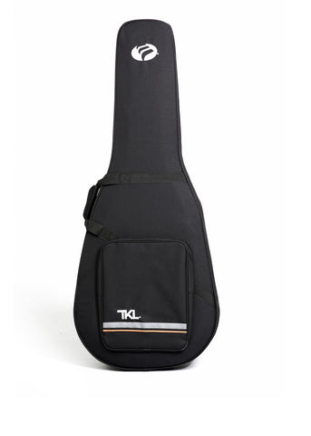 TKL 6115/xL Zero Gravity 12 String XL Dreadnought Guitar Case