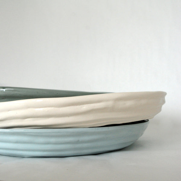 Factory Ceramics Large Platter, handmade on Waiheke Island