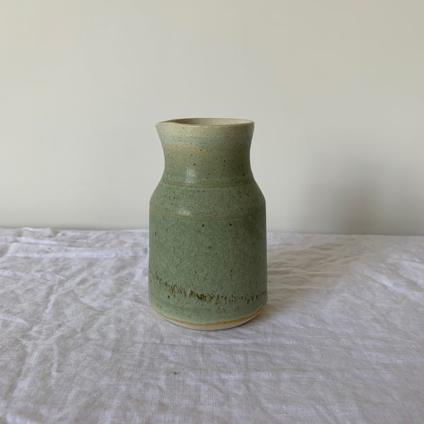 Galit Maxwell Jug, Handmade and hand thrown by Galit in her Wellington studio