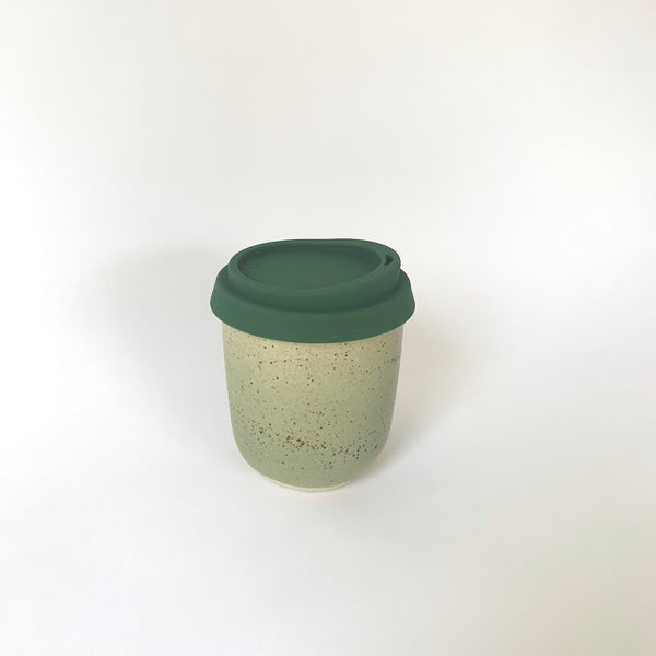 Galit Maxwell Re-useable Coffee Cup - Nature