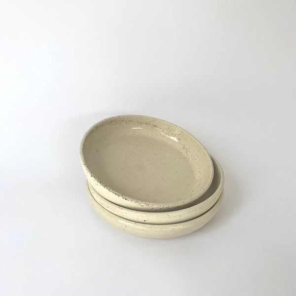 Galit Maxwell Zen Small Low Bowl, Handmade and hand thrown by Galit in her Wellington studio