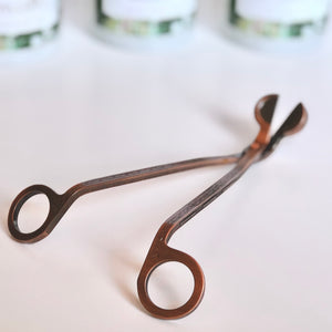 COPPER WICK TRIMMER