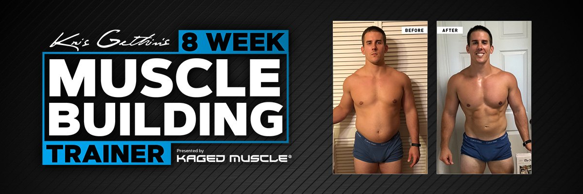 TRANSFORMATION FEATURE: NICHOLAS YOUNG