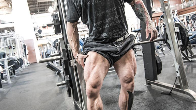4 Moves For Monster Quads