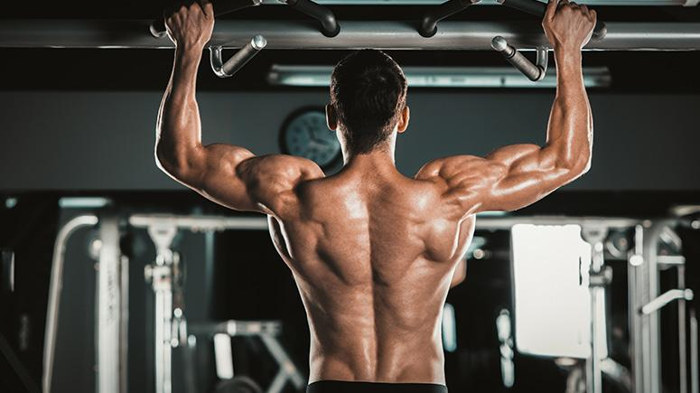 4 Powerful Tips for Adding Lean Muscle this Winter