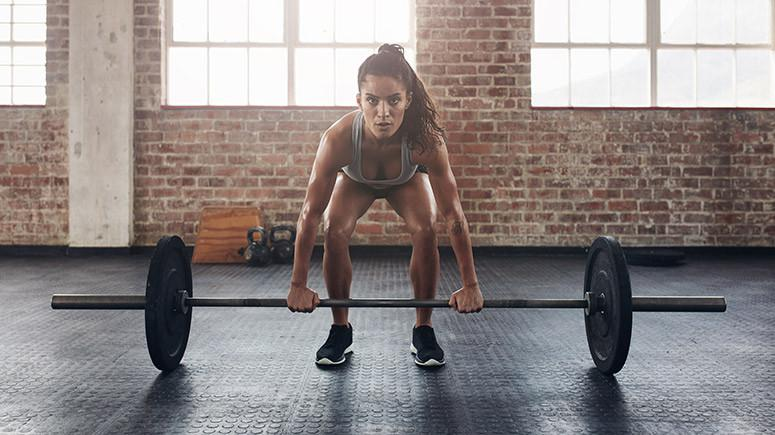 4 Reasons Why Women Should Train and Eat Differently