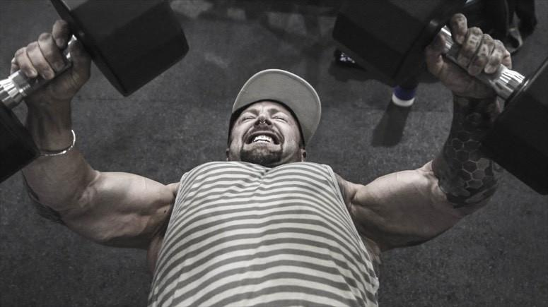 5 Chest Movements You Need to Try
