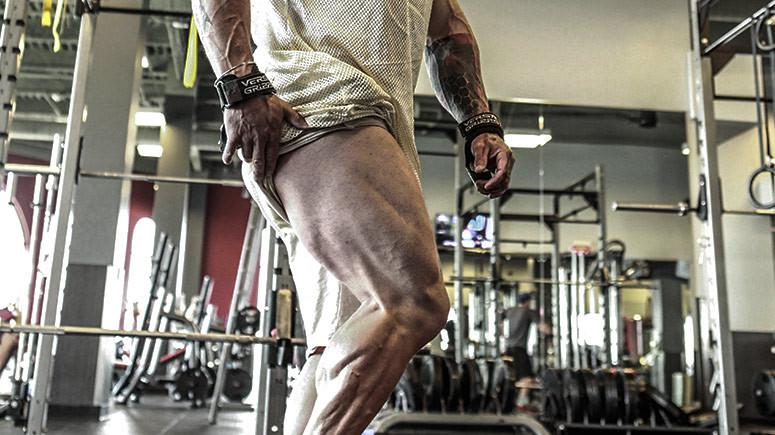 5 Best Muscle-Building Moves for Massive Legs