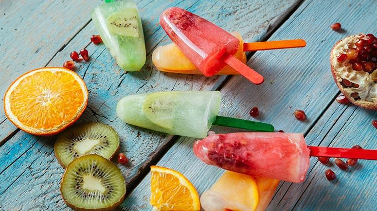 5 Easy Summer Treats That Fuel Your Goals