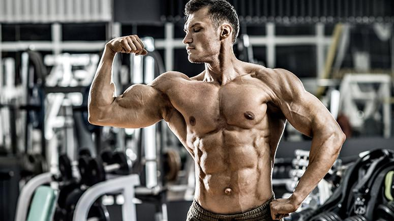 5 Muscle Shocking Techniques That Build Muscle
