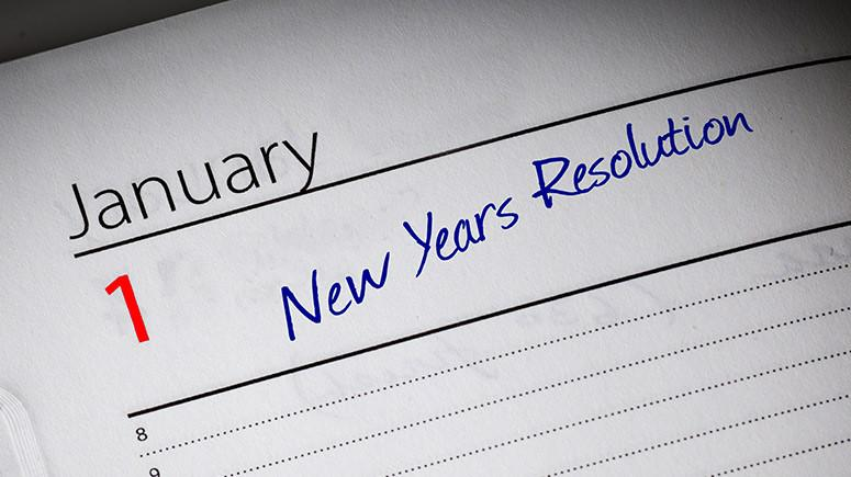 5 Ways To Bulletproof Your New Years Resolutions