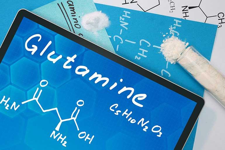 Could Glutamine Help You?