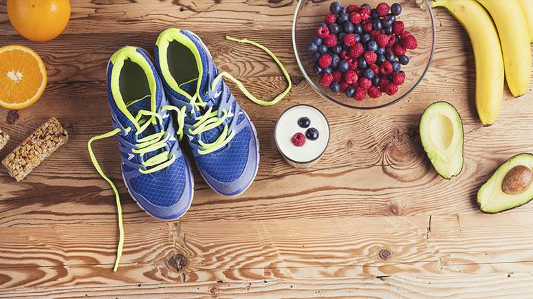 Best Foods for Runners