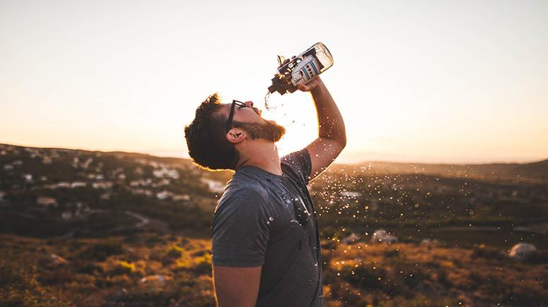Hydration Myths Debunked
