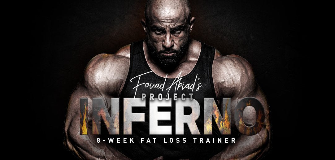 Project Inferno Fat Loss Trainer