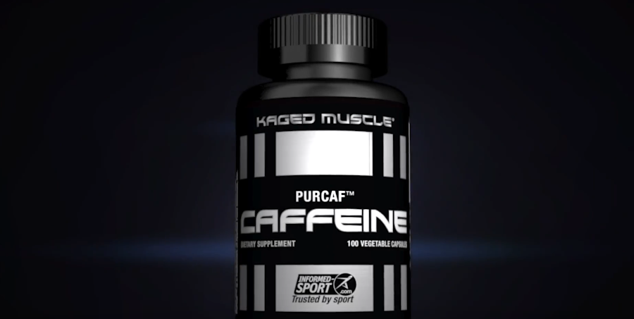 What is Purcaf Organic Caffeine?