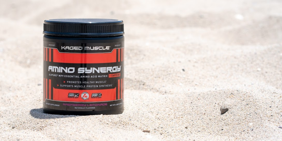 Critical Amino Synergy Information You Need to Know