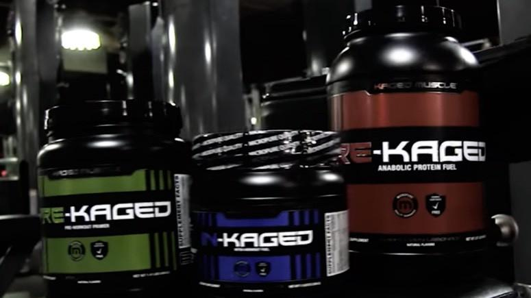 THE TOP RATED SUPPLEMENT STACK IN HISTORY