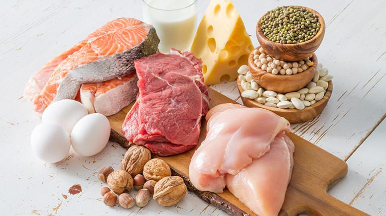 The Bodybuilder's Guide to Protein
