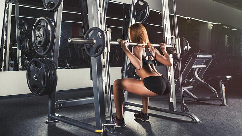 The 5 Best Exercises for Building Your Glutes
