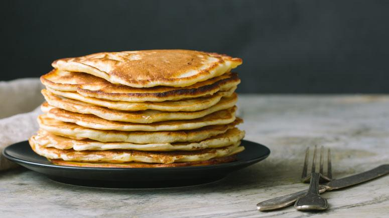RE-KAGED Protein Pancake Recipe