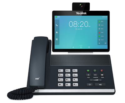 SIP-VP59 Smart Video Telephone