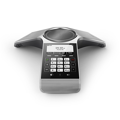 CP930W Wireless Dect HD IP Conference Phone