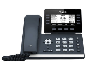 SIP-T53W Prime IP Business Telephone