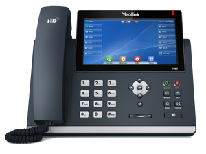 SIP-T48S IP Business Telephone