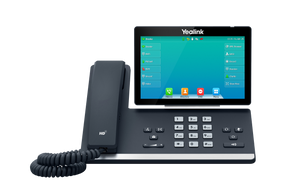 SIP-T56A Smart IP Business Telephone