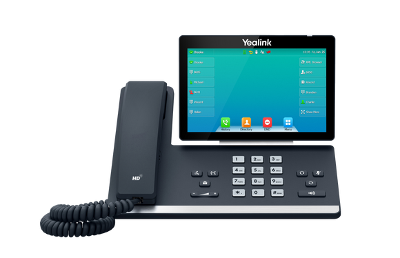 SIP-T57W Prime IP Business Telephone
