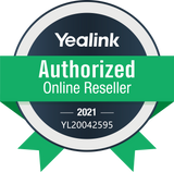 Yealink authorised reseller