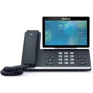 SIP-T58A Smart IP Business Telephone