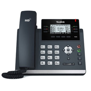 SIP-T42S IP Business Telephone