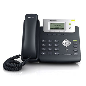 SIP-T21(P) E2 Entry Level IP Telephone