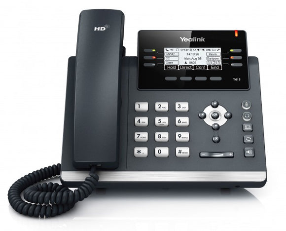 W41P DECT Desk Telephone