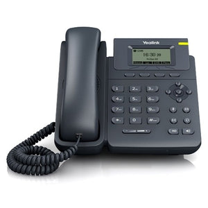 SIP-T19P E2 Entry Level IP Telephone