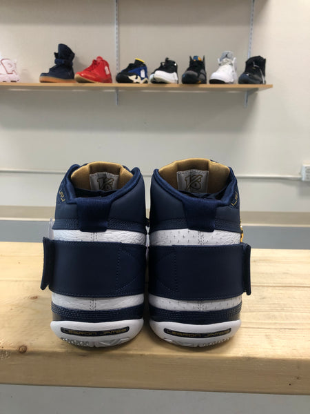 """ee35ea2ef94 Nike Lebron Soldier """"25 Straight"""" – StayLaced407"""