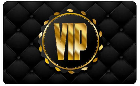 VIP Service-The best choice to process orders with priority producing & shipping.