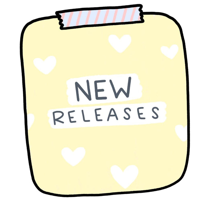 New Releases & Featured Items